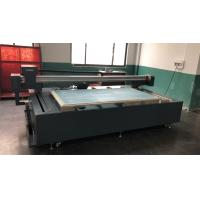 Buy cheap UV Digital Flatbed Laser Engraver ,  Screen Flat Engraving Equipment from Wholesalers