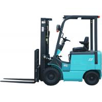 Buy cheap Electric Forklift CPD15J from Wholesalers