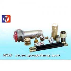 Hydraulic auxiliary