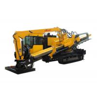 Buy cheap Earthworm DL1200 Crawler Drilling Rig Main Rotary Hydraulic System Is A Closed Loop from wholesalers