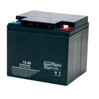 Buy cheap 12v 42ah / 45ah sealed Lead Acid Battery camp lighting outdoor power and UPS from Wholesalers