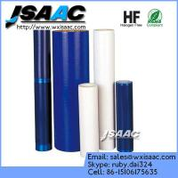Buy cheap Temporary PE protective film from Wholesalers