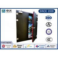 Buy cheap Long Life Black Insulated Fire Door For Large - Scale Shopping Malls from Wholesalers