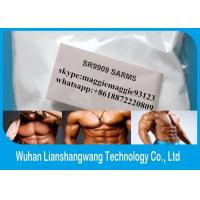 Quality Endurance Increasing / Weight Loss Sarm Powder Sr9009 CAS 1379686-30-2 wholesale
