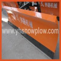 Buy cheap Snow Plow for Truck YHQCX from Wholesalers