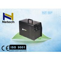 Buy cheap Portable 3 - 7g/h 110V Commercial Ozone Generator for RO Water Treatment from Wholesalers