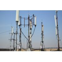 Buy cheap High Accuracy Dual Band Base Station Antenna Wind Resistance CE Standard from wholesalers