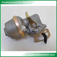 Buy cheap Original/Aftermarket diesel engine parts QSB fuel transfer pump 3970880 from Wholesalers