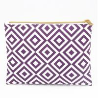 Buy cheap Custom Printed Promotional Cosmetic Bags Makeup Bags Toiletry Bags from wholesalers