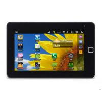 Buy cheap Google Android  3D H.264 7 Inch Touchpad Tablet PC with g-senser wifi for man from Wholesalers