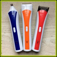 Quality NHC-2014 Electric Nose Hair Trimmer 3 in 1 Model Family Clipper Kit wholesale
