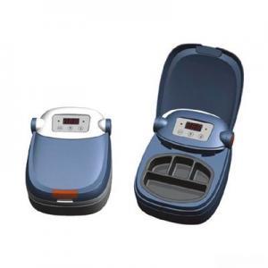 Dental Lab Digital Wax Pot (4 wells)