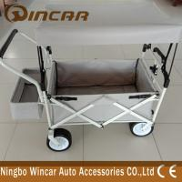 Buy cheap Different type 4x4 Off-road Accessories Gardon Camping Folding Wagon from wholesalers