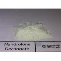 Buy cheap Bodybuilding Anabolic DECA Durabolin Steroid Hormone Powder Decadurabolin / Deca 360-70-3 Nandrolone Decanoate from Wholesalers
