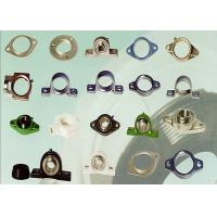 Buy cheap High Precision Cast Iron Pillow Block Bearing For Electric Power Tool from Wholesalers