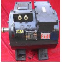 Buy cheap DC motor for locomotive from Wholesalers