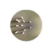 Buy cheap Round Honeycomb Firing Tray Dental Lab Instruments Diameter 80 mm from Wholesalers