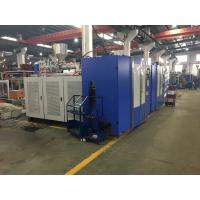 Buy cheap Single Station PVC / PP Detergent Bottles Blow Molding Machine from wholesalers