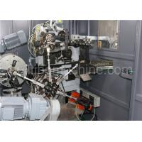 Buy cheap CE Approved Mattress Spring Coiling Machine Stable Performance 4 Roll - 7 Roll from Wholesalers