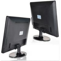 Quality White / Black  15.6 Inch LED Monitor For  Industrial Automation wholesale