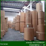 Buy cheap FSC Ivory Woodfree Offset Paper Cardboard / Fbb Board from Wholesalers