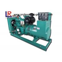 Buy cheap Four Stroke 75kw 380V 50Hz Diesel Power Generators with China Yuchai Engine from Wholesalers