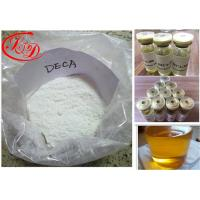 Buy cheap 99.6% Purity Nandrolone Steroid Decanoate 360-70-3 Deca Durabolin For Bodybuilding Fitness from Wholesalers