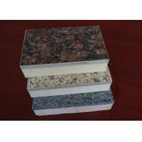 Buy cheap Thermal Insulated Wall Panels Sound Insulation Board High Decorative Perfomance from Wholesalers