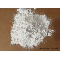 Buy cheap Legal Oral Anabolic DianabolSteroid White Powder CAS 72-63-9 For Building Muscle from Wholesalers