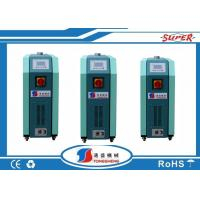 Buy cheap 6KW Oil Mould Temperature Controller Multi Functional CAD System Design from Wholesalers