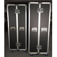 Buy cheap 69cm*62cm*80cm Lighting Rack Linging Flight Case For Light Machinery from wholesalers