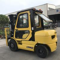 Buy cheap Superior Quality 3 ton forklift price with yellow color from Wholesalers