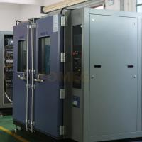 Buy cheap Walk-In Modular Test Chamber / Temperature Cycling Chamber / Environmental Testing Chamber from wholesalers