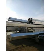 Buy cheap Hot - Dip Galvanized Galvanized Steel Frame from wholesalers