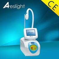 Buy cheap Portable Radio Frequency Facial Machine Home Use , Radio Frequency Face Lift Device from Wholesalers