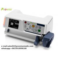Buy cheap PROMISE Factory Direct  Syring pump/ Medical pump with 4.7