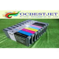 Buy cheap Compatible Wide Format Epson Printer Ink Cartridges T6031 For Epson 7800 9800 from Wholesalers