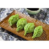 Buy cheap IQF Chinese Frozen Dim Sum , 23g/bag Healthy Frozen Dumplings from Wholesalers