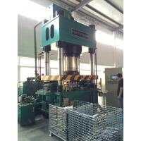 Power Operated Hydraulic Forming Press / Hydroforming Press High Material Saving