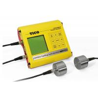 Buy cheap A/B scan Ultrasonic Thickness Gauge TG-5100 digital ultrasonic flaw detector from Wholesalers