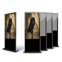 Buy cheap Full HD Big TV Digital Signage Kiosk 49 Inch Win7 8 10 Android Operating System from Wholesalers
