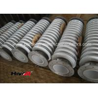 Quality 110KV SF6 Station Post Insulators , Composite Hollow Insulator IEC62155 Standard wholesale