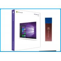 Buy cheap Microsoft Operating System Windows Ten Pro Product Key 1 GHz Processor from Wholesalers