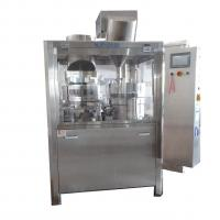 Buy cheap NJP-3000 China Automatic Hard Empty Capsule Filling Machine For Powder And Pallet from wholesalers