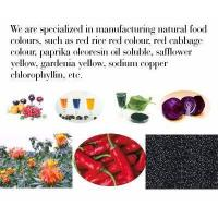 Buy cheap Food Colours Red Rice Red, Red Cabbage Colour from Wholesalers