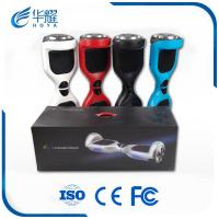 Buy cheap 6.5 Inch Two Wheel 700w Soild-tire Electric Self Balancing Scooter from wholesalers