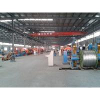 Long Life Aluminium Conductor Steel Reinforced Cable With Longer Spans