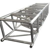 Quality Non Rust Burliness Aluminum Square Truss SN 750mm * 530mm * 3M For Activities wholesale
