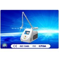 Buy cheap CO2 Skin Resurfacing Fractional Laser Machine Vaginal Tightening from Wholesalers