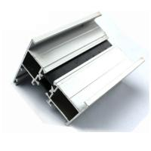 Buy cheap Electrical Welding Anodized Aluminium Profiles , Large Industrial Aluminium Profiles from wholesalers
